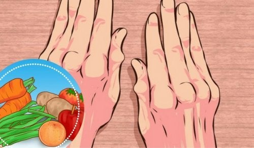 التهاب المفاصل – 5 أطعمة مهمة يجب عليك إضافتها إلى نظامك الغذائي لتخفيف الحالة