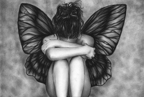 لا تدع آلامك العاطفية تؤذي أحبائك