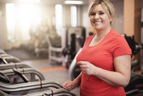 ممارسة الرياضة لخفض ضغط الدم