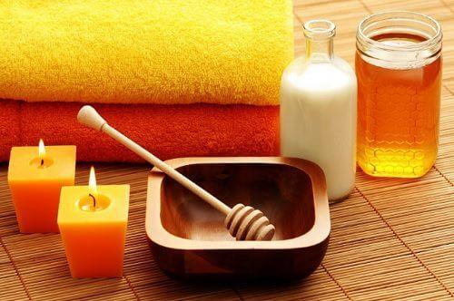 يمكن لأكل العسل العضوي أن يساعدك على التأقلم مع المواد البيئية المثيرة للحساسية