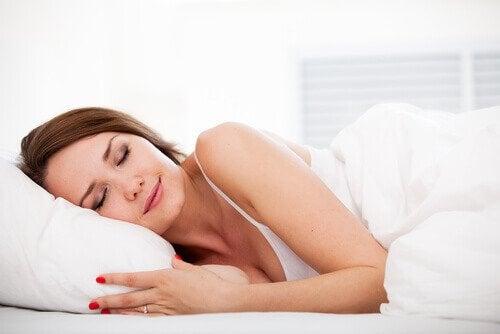 يساعدك على النوم بشكل أفضل