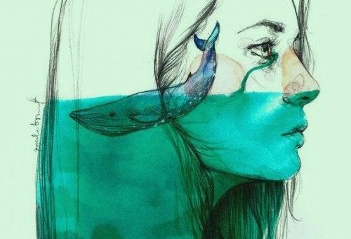 الشعور بالإساءة دائمًا والتعامل مع كل شيء من منظور شخصي