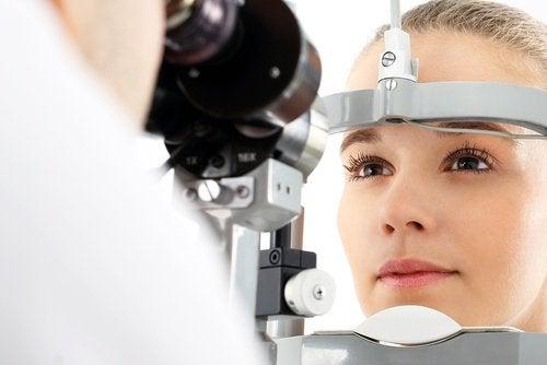 مرض السكري وتأثيره على الرؤية