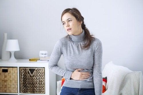 يرتبط الجهاز الهضمي ارتباطًا قويًا بحال الجسم العاطفية