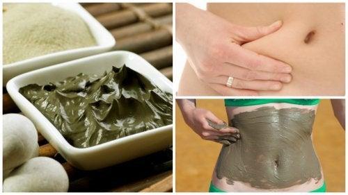 ترهل الجلد – تجنبي الترهل بشكل طبيعي باستخدام هذا الكريم المنزلي!