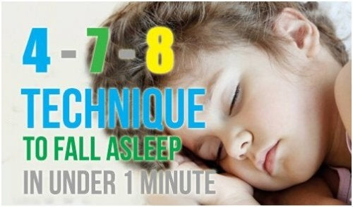 النوم في أقل من دقيقة - تعرف على أبسط الطرق للاستغراق في النوم سريعًا