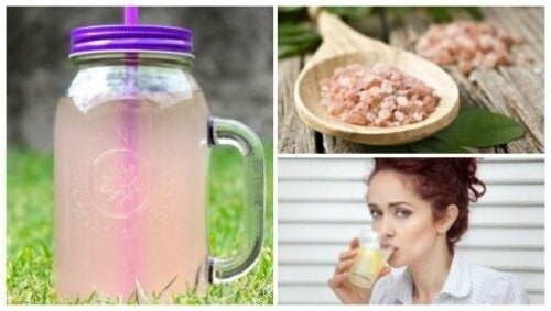 الماء القلوي لفقدان الوزن ومكافحة الإرهاق