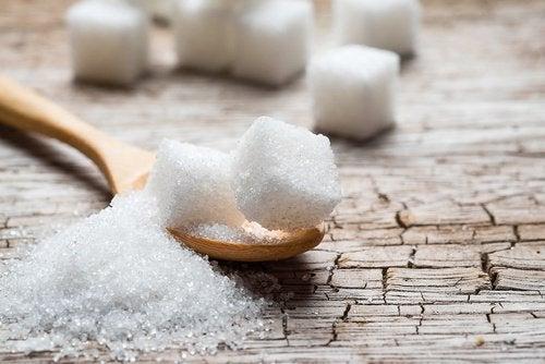 ودع السكر إذا كنت ترغب في الحصول على القوام المثالي