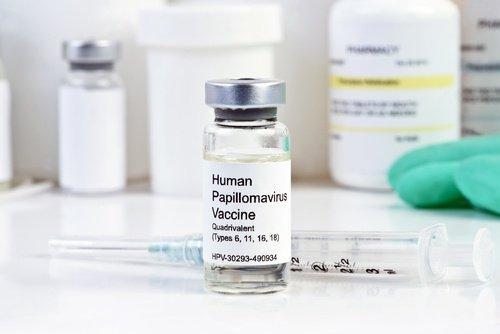 الفيروس الحليمي البشري (HPV)