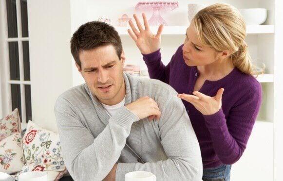 التعامل مع العنف اللفظي