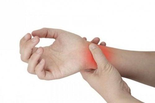 التهاب زليل الوتر: الألم المصحوب بالوهن