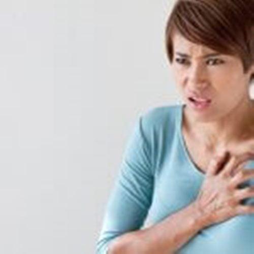 أعراض ارتفاع ضغط الدم