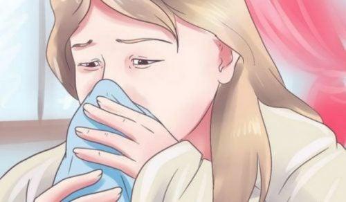 الحساسية الموسمية – اكتشف 8 علاجات طبيعية لمكافحة هذه الحالة