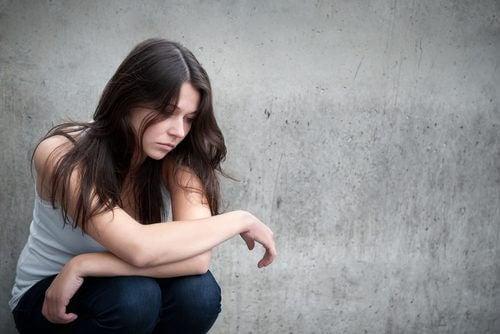 تقلب المزاج من الأعراض الشائعة التي تظهر على مرضى الاكتئاب