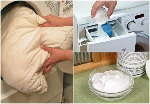 5 حيل ذكية للحفاظ على الوسائد نظيفة ومنعشة