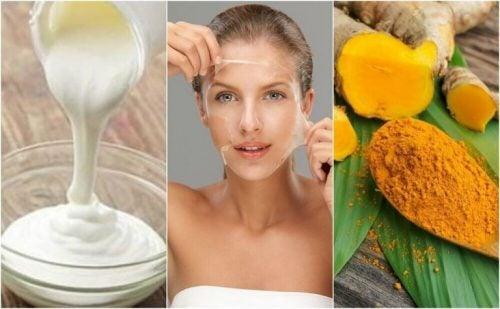 شعر الوجه - علاجات منزلية الصنع لإزالة شعر الوجه والتخلص منه بشكل طبيعي