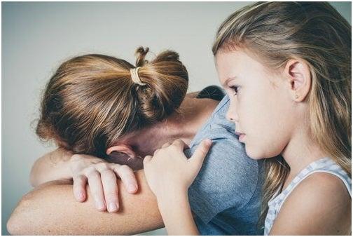 الإكتئاب بإعتباره متعلقًا بالعوامل الوراثية: هي مصدر خطر محتمل، وليس مؤكد