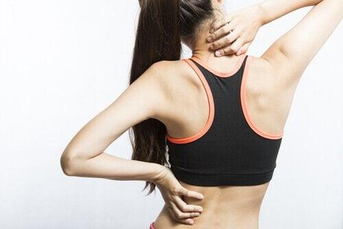 حل رائع لتخفيف آلام الظهر والعضلات