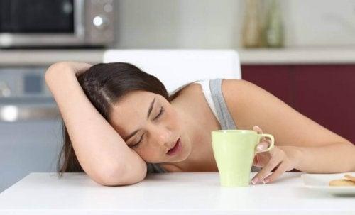 الإجهاد – سبعة أسباب قد تفسر شعورك المستمر بالتعب والإرهاق