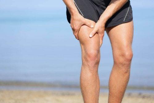 تعزيز العظام والمفاصل