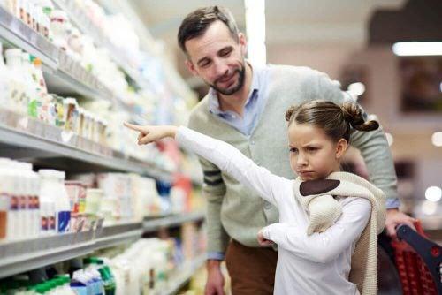 متلازمة الطفل الغني – العقلية الناتجة عن التربية الخاطئة لأبنائنا