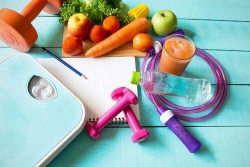 نظامان غذائيان لزيادة سرعة الحرق ومساعدتك على خسارة الوزن