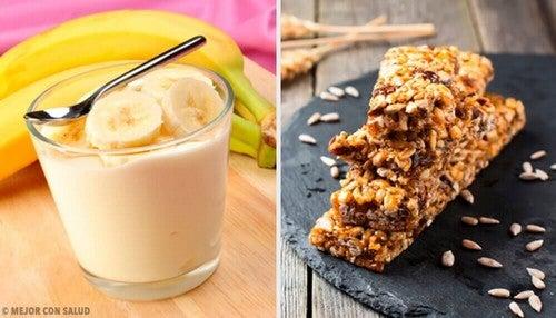 وجبة الإفطار – عشر وصفات تساعدك على الحفاظ على رشاقتك