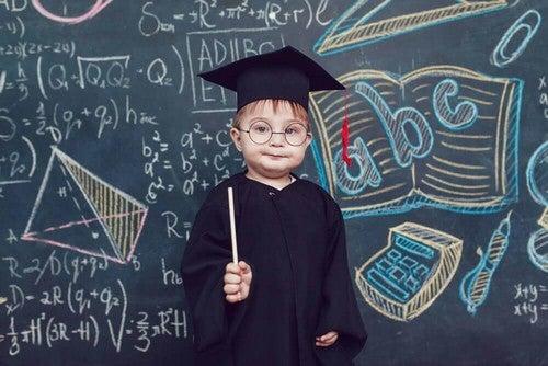 الذكاء – العلم يثبت أن الأبناء يتوارثون جينات الذكاء من الأم
