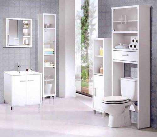 تنظيف الحمام – نصائح هامة حول كيفية تنظيف عناصر الحمام المختلفة