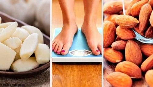 حمية الكيتون – 7 أطعمة مناسبة للنظام الغذائي المولد للكيتون لإنقاص الوزن
