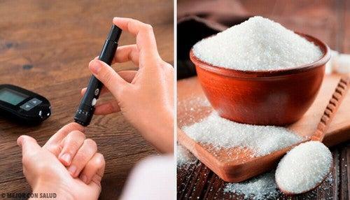 مستويات السكر المرتفعة – كيف تتخلص من مستويات سكر جسمك المرتفعة