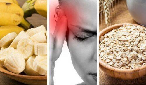 الإرهاق والصداع – إليك أفضل 9 أطعمة سوف تساعدك على تجنب التعب وحالات الصداع