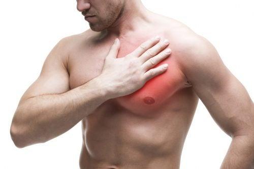 ألم العضلات و فيكس فابوراب