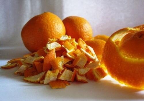 البرتقال