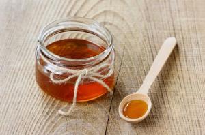 العسل و حكة المهبل