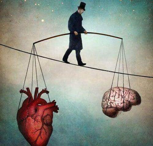 عندما تضرب الثورة و العصبية قلبك