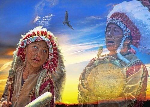 الهنود الحمر2
