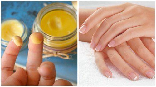 بشرة اليدين – علاج طبيعي 100% للحفاظ على صحة وجمال يديك