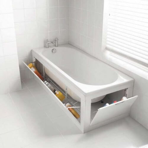 حوض استحمام