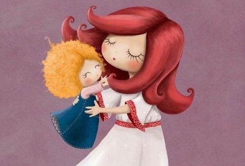علموا أطفالكم بالحب وليس بالخوف والتقييد