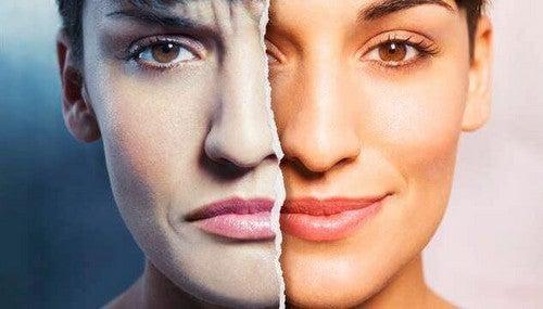 ثنائي القطب – كيف يبدو الشخص الذي يعاني من اضطراب ثنائي القطب؟
