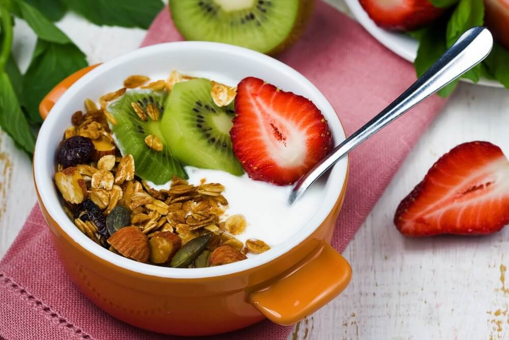 الإفطار لمرضى السكري