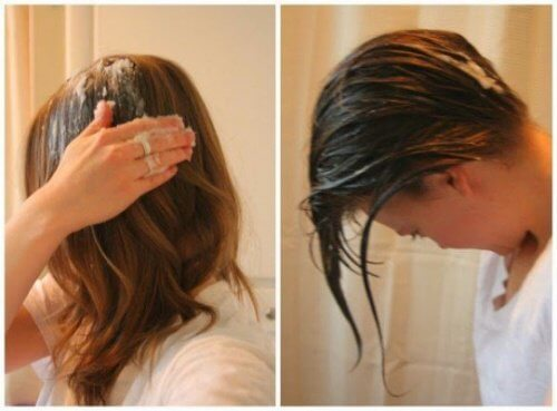 زيت جوز الهند – 5 علاجات طبيعية لعلاج الشعر والحفاظ على صحته
