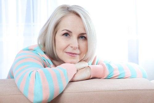 سن اليأس – خطوات صحية مهمة تساعدك خلال هذه الفترة
