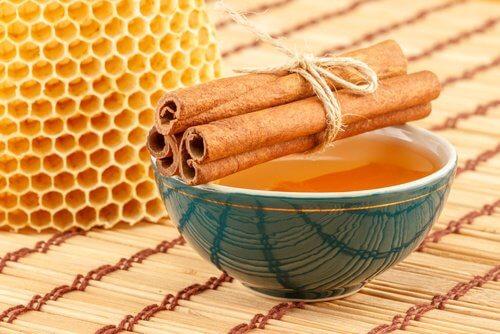 صحن عسل النحل