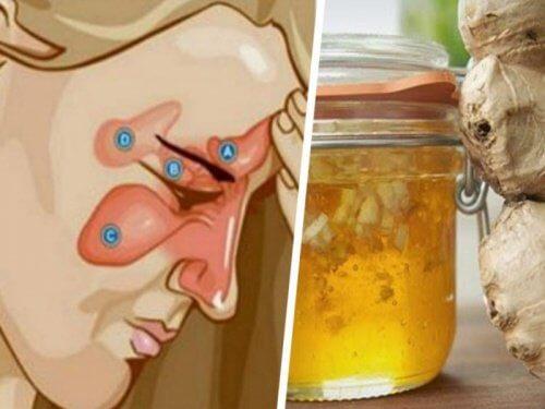 استعن بهذين المكونين لتخفيف التهاب الجيوب الأنفية