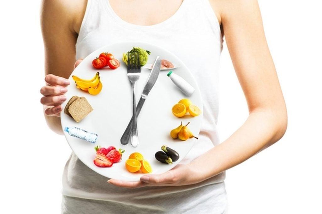 عملية الاستقلاب - 8 نصائع لتسريع عملية التمثيل الغذائي وحرق الدهون