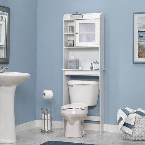 مساحة الحمّام