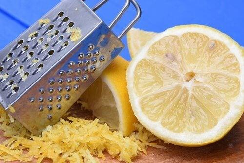 قشور الليمون - 9 استخدامات رائعة غير متوقعة لقشور الليمون