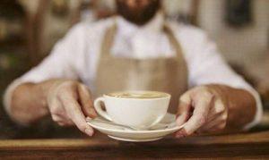 الوزن والقهوة